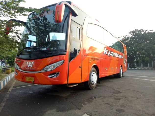 Harga Sewa Bus Malang Bali