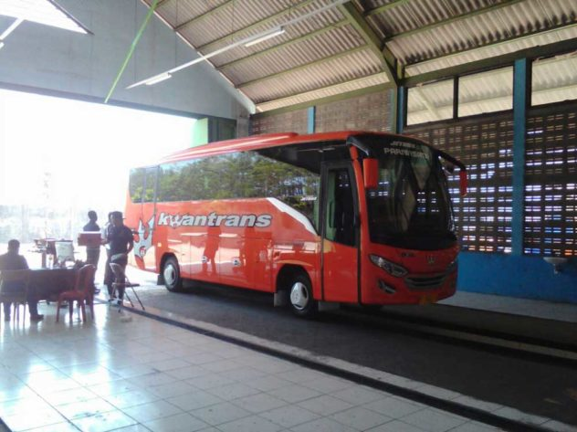 Sewa Bus Mini Malang