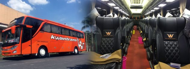 Fasilitas Bus Pariwisata Malang