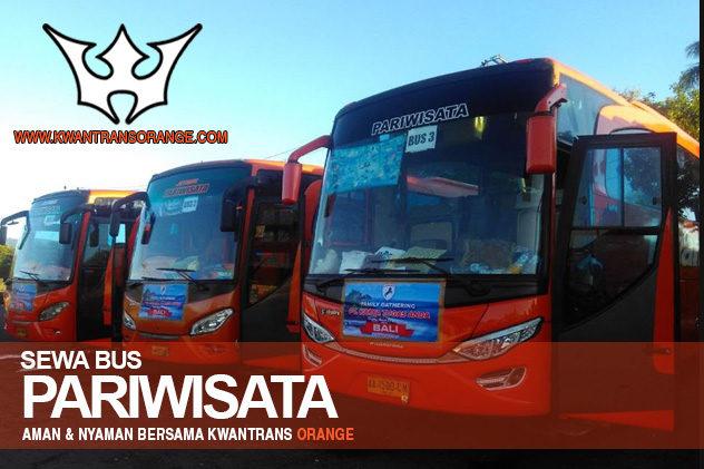 sewa bus pariwisata malang