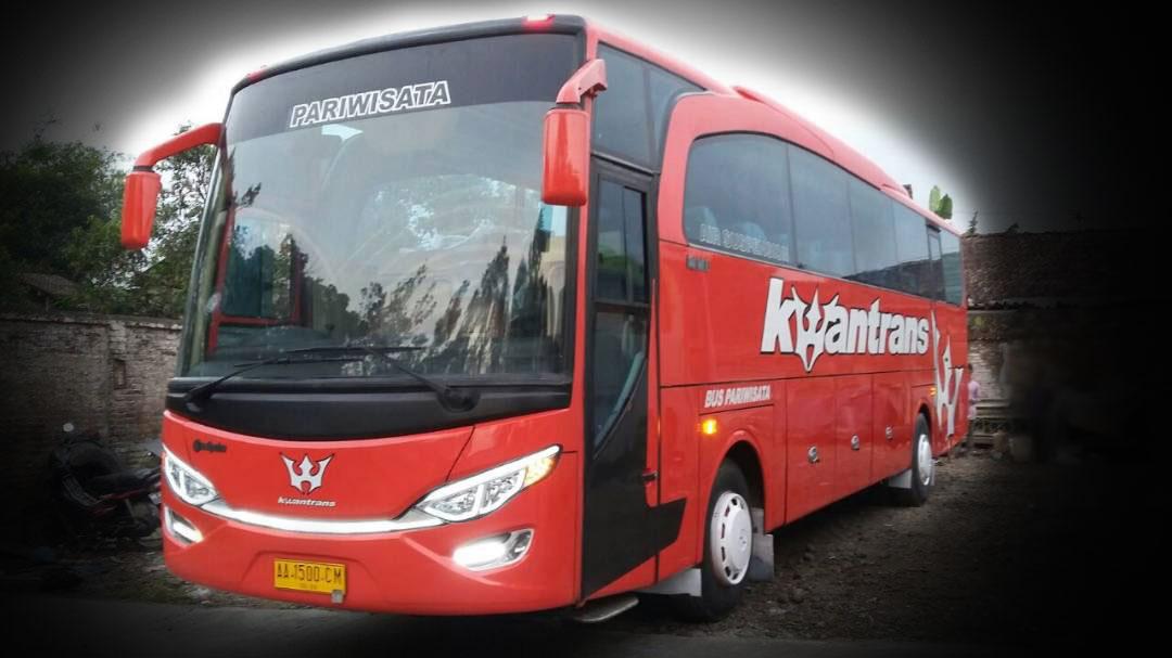 Bus Pariwisata Malang Bali