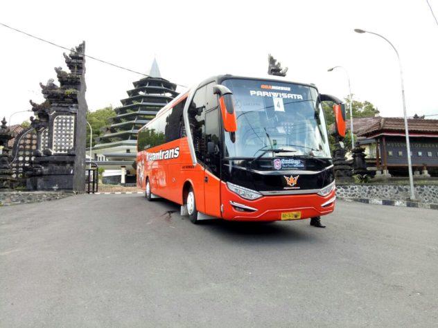 Bus Pariwisata Bali Malang