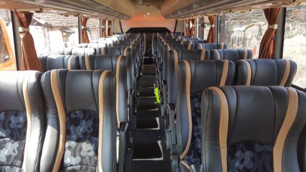 Bus Mini Seat 29 Malang