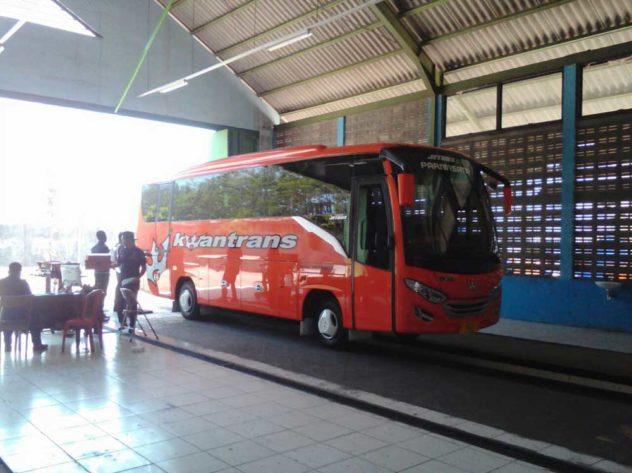 Sewa Bus Mini Malang