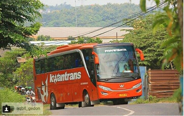 Bus Batu Malang