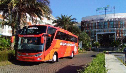 Sewa Bus Pariwisata Malang SHD HDD