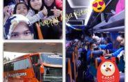Thanks Bunda Rini + Bunda Elly + Adik2 SDN Bandungrejosari 1 Malang